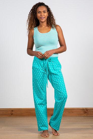 Lily & Me - Block Print Pyjama