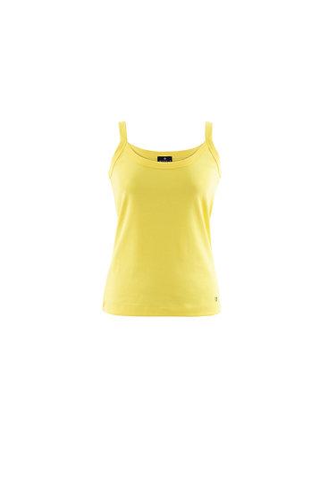 Marble Scotland -  Yellow Vest