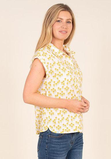 Brakeburn - Garden Flowers Shirt