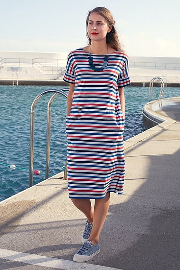 Seasalt - Sailor Dress