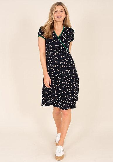 Brakeburn - Daisy Wrap Dress