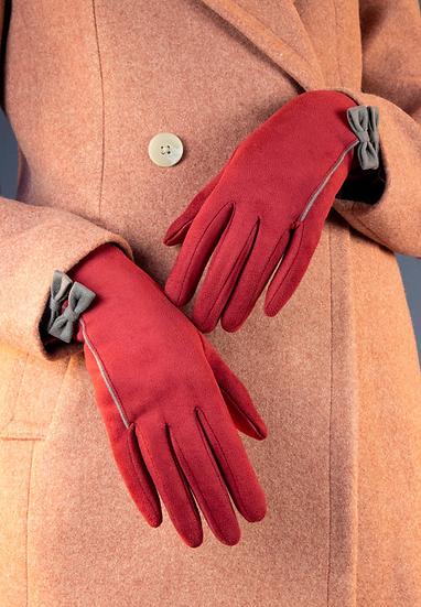 Powder - Doris Gloves