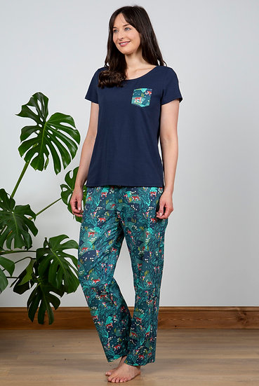 Lily & Me - Tiger Pyjama