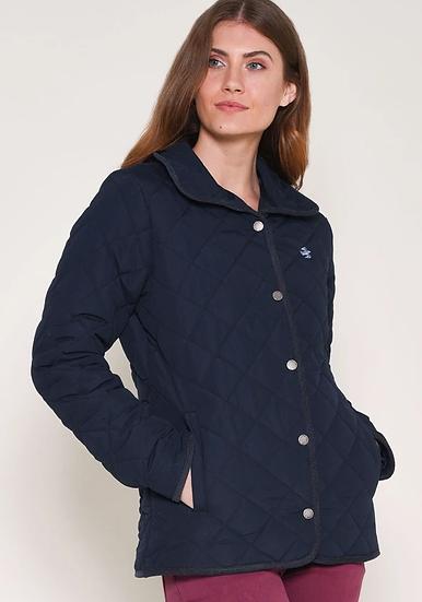 Brakeburn - Dorset Quilted Jacket
