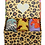 Thumbnail: Powder - Blooming Jungle Ankle Sock Gift Set