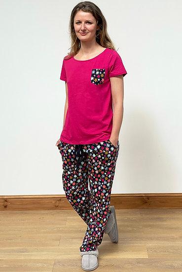 Lily & Me - Star Pyjama