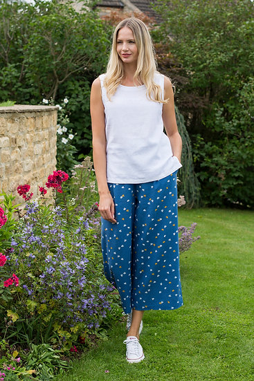 Lily & Me - Forget-me-knot Trouser