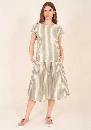 Brakeburn - Co-ord Circle Skirt