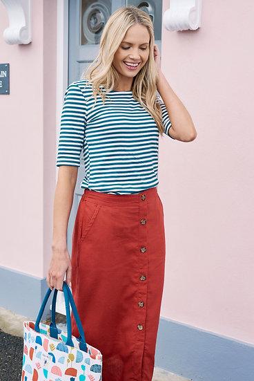 Lily & Me - Foxglove Skirt
