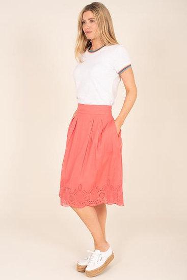 Brakeburn - Broderie Skirt
