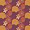 Thumbnail: Powder - Autumn Floral Multi Way Band