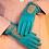 Thumbnail: Powder - Genevieve Gloves