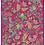 Thumbnail: Powder - South American Floral Print Scarf