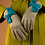 Thumbnail: Powder - Henrietta Gloves