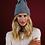 Thumbnail: Powder - Ingrid Bobble Hat