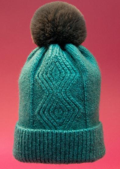 Powder - Ingrid Bobble Hat