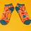 Thumbnail: Powder - Squirrel Trainer Socks