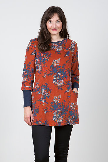 Lily & Me - Everyday Cor Tunic