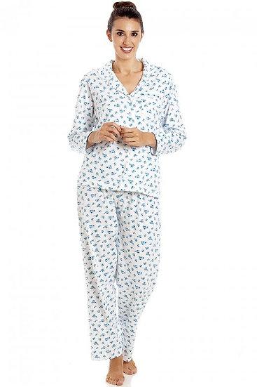 Camille - Floral Pyjama Sets
