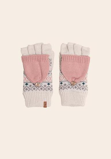 Brakeburn - Fair isle gloves