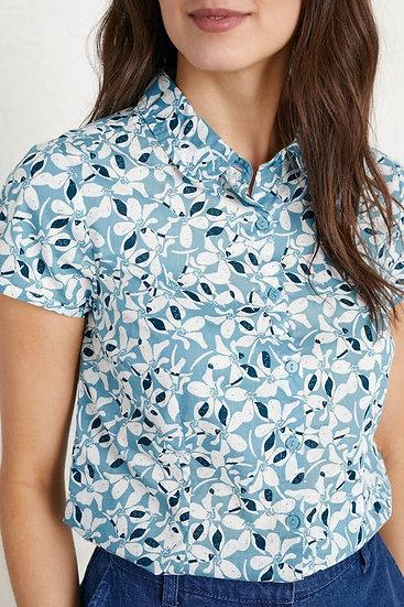 Seasalt - Rushmaker Shirt