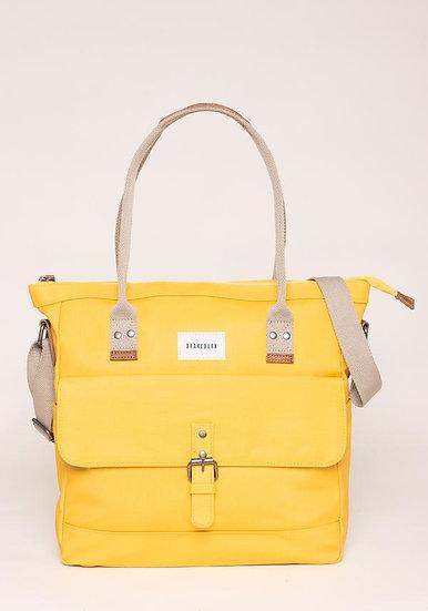 Brakeburn - Yellow Shopper