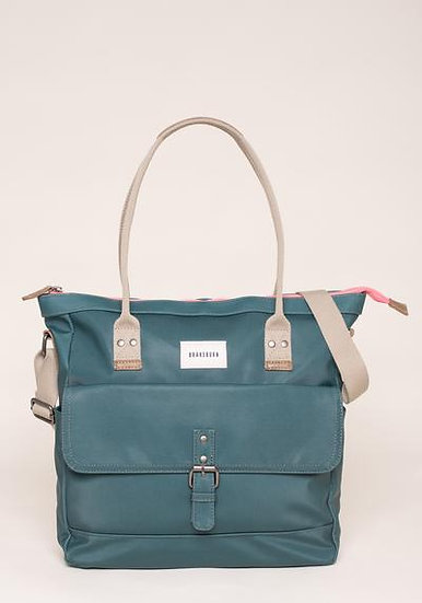 Brakeburn - Sage Shopper Bag