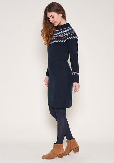 Brakeburn - Fairisle Dress