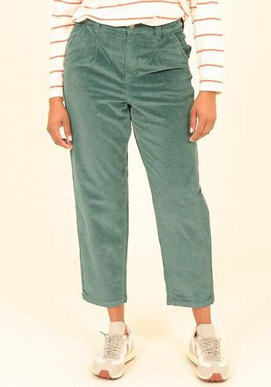 Brakeburn - Cotton Cord Trouser