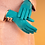 Thumbnail: Powder - Doris Gloves