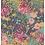 Thumbnail: Powder - Cottage Garden Print Scarf