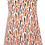 Thumbnail: Weird Fish - Piper Printed Sleeveless Shirt Light Cream