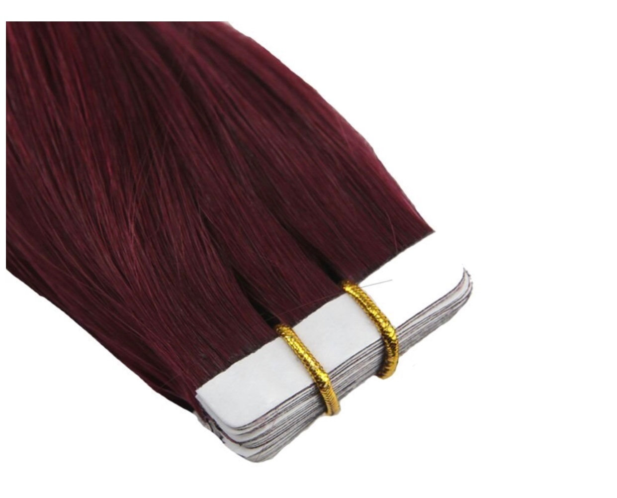 Tape In' Hair Extensions