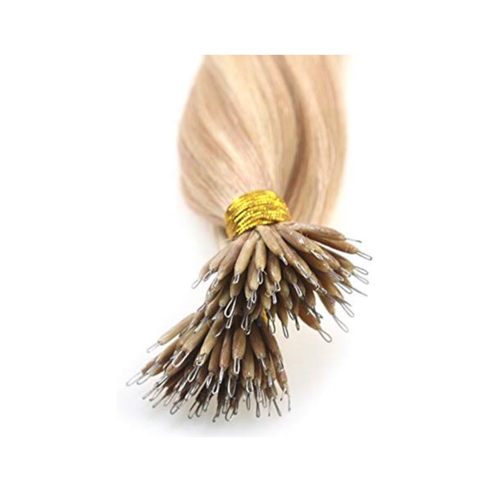 Nano Link Hair Extensions