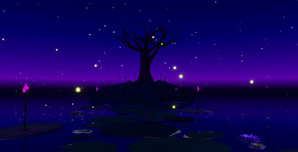 Tree Trial