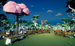 3D - Digital Game