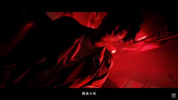 ◉‿◉ MV Kevin Liao- 愛上陌生人