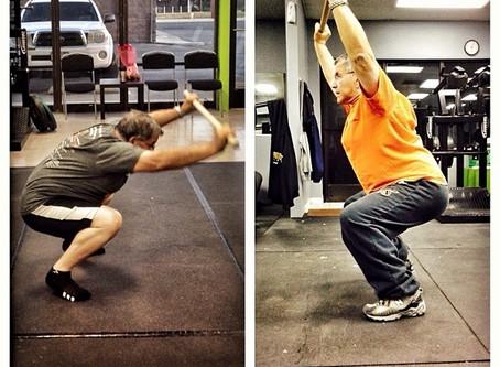 Stretch & Mobility Nite- Coming November
