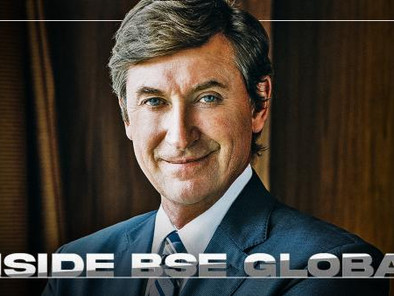 Wayne Gretzky: Why I'm Investing in Lacrosse
