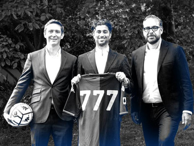 Italy's Oldest Soccer Club Now Under American Ownership