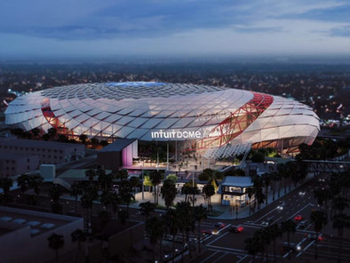 LA Clippers Strike $500M-plus Arena Naming Rights Deal with Intuit
