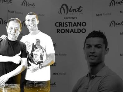 La Liga Club Owner Launches Digital Platform with Cristiano Ronaldo