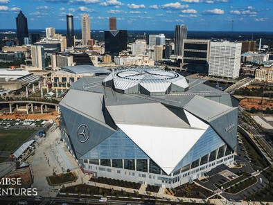 Atlanta Falcons Parent Firm Launches Early-Stage Venture Fund