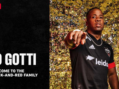 Yo Gotti a Part of DC United New Ownership Group