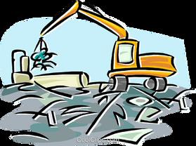 バーゼル法と、雑品スクラップにかかる廃棄物処理法改正