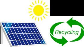 太陽光発電協会 太陽光パネルのリサイクル業者を公開