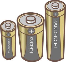 水銀にかかる法改正 ~乾電池編~