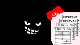産廃処理業者がマニフェスト偽造(大阪市が発表)