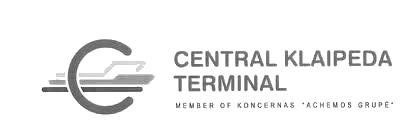 Central Klaipeda Terminal