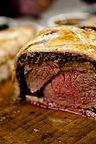 catering beef wellington
